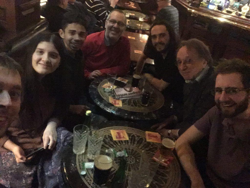 Edinburgh Esperantists
