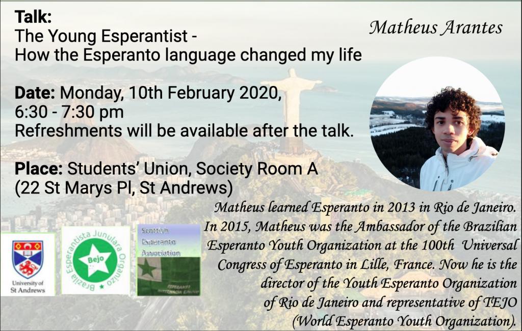 Matheus lecture